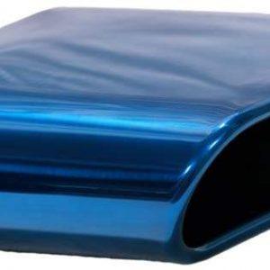 JDM Powder coat Exhaust Muffler Tip